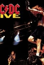 Used CD AC/DC- Live