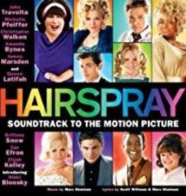 Used CD Hairspray Soundtrack