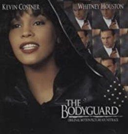 Used CD The Bodyguard Original Soundtrack