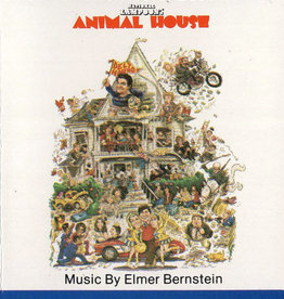 Used Cassettes Animal House Soundtrack