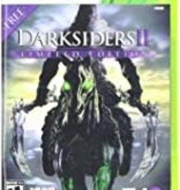 XBox 360 Darksiders II