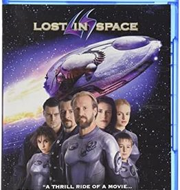 Used BluRay Lost In Space (1998)