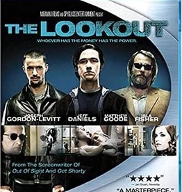 Used BluRay The Lookout
