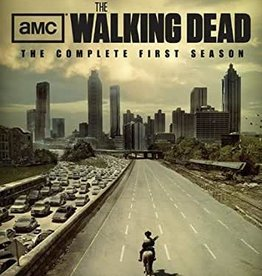Used BluRay The Walking Dead- Season 1