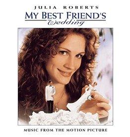 Used CD My Best Friend's Wedding Soundtrack
