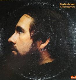 Used Vinyl Roy Buchanan- In The Begining