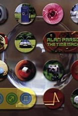 Used CD Alan Parsons- The Time Machine