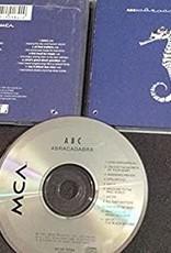 Used CD ABC- Abracadabra