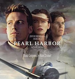 Used CD Pearl Harbor Soundtrack