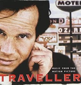 Used CD Traveller Soundtracks