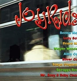 Used CD Various- Joyride