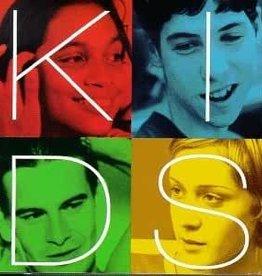 Used CD Kids Soundtrack
