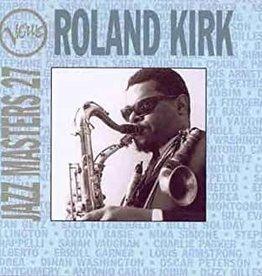 Used CD Roland Kirk- Jazz Masters 27