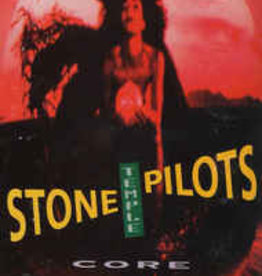 Used Cassette Stone Temple Pilots- Core