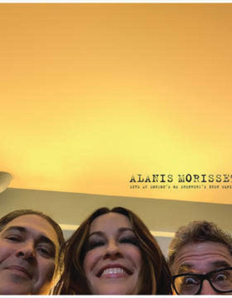New Vinyl Alanis Morissette- Live at London's O2 Shepherd's Bush Empire, 2020 -BF20