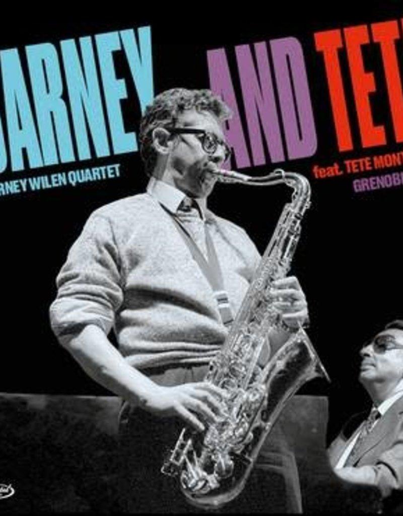 New Vinyl Barney Wilen Quartet ft Tete Montoliu- Barney and Tete : Grenoble '88 -BF20
