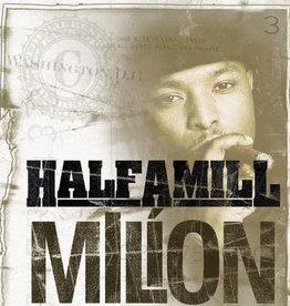 New Vinyl Half-A-Mill - Milíon -BF20