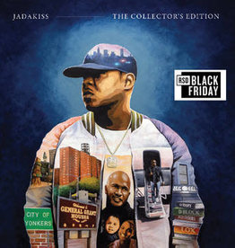 New Vinyl Jadakiss- The Collector's Edition -BF20
