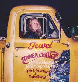 New Vinyl Jewel- Live At The Inner Change -BF20
