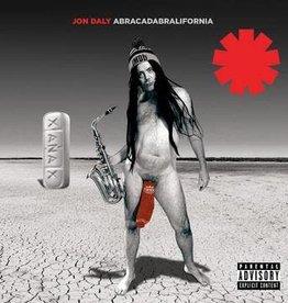 New 7 Jon Daly- Abracadabralifornia -BF20