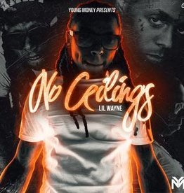 New CD Lil Wayne- No Ceilings -BF20