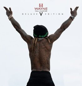 New CD Lil Wayne- Tha Carter V (DLX) -BF20