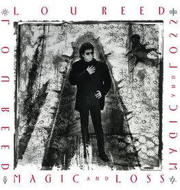 New Vinyl Lou Reed- Magic and Loss -BF20