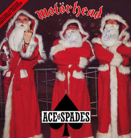 New Vinyl Motorhead- Ace of Spades: Holiday Edition -BF20