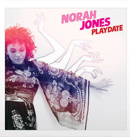 New Vinyl Norah Jones- Playdate -BF20