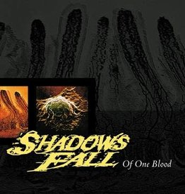 New Vinyl Shadows Fall- Of One Blood -BF20