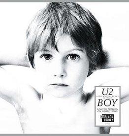New Vinyl U2- Boy (40th Anniv Ed) -BF20