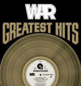 New Vinyl War- Greatest Hits -BF20