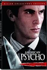 Used DVD American Psycho