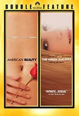 Used DVD American Beauty/The Virgin Suicides