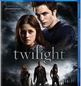 Used BluRay Twilight