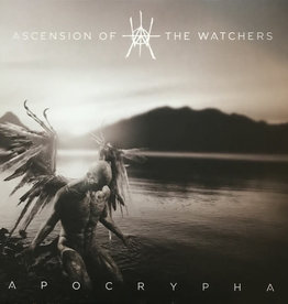 Used Vinyl Ascension Of The Watchers- Apocrypha (Sealed)(Black/Clear)(UK)