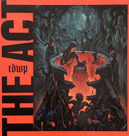 Used Vinyl Devil Wears Prada- The Act