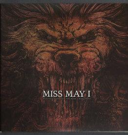 Used Vinyl Miss May I- Apologies Are For The Weak/Monument (DLX)(Green w/Black Splatter + Blue w/Black Splatter)