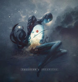 Used Vinyl Fallujah- Dreamless (Clear)