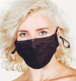 Fydelity Face Mask: Brown Acid