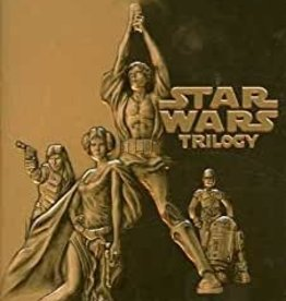 Used DVD Star Wars Original Trilogy [FS]