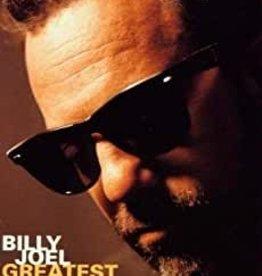 Used DVD Billy Joel- Greatest Hits Volume III
