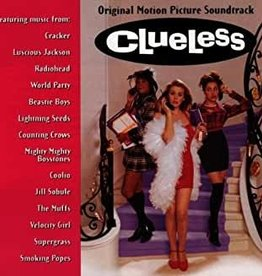 Used CD Clueless Soundtrack