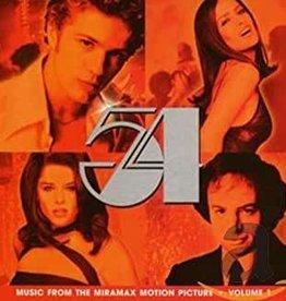 Used CD 54 Soundtrack Vol. I