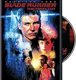 Used DVD Blade Runner: The Final Cut