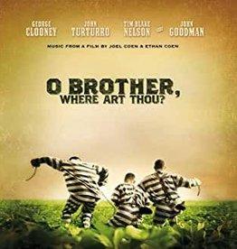 Used CD O Brother Where Art Thou