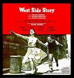 Used CD West Side Story Soundtrack