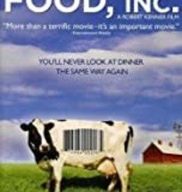 Used DVD Food, Inc.