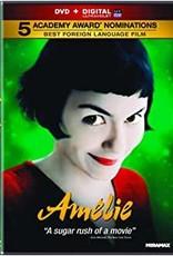 Used DVD Amelie
