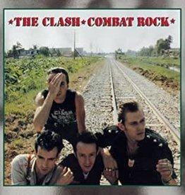 Used CD The Clash- Combat Rock (1999 Reissue)